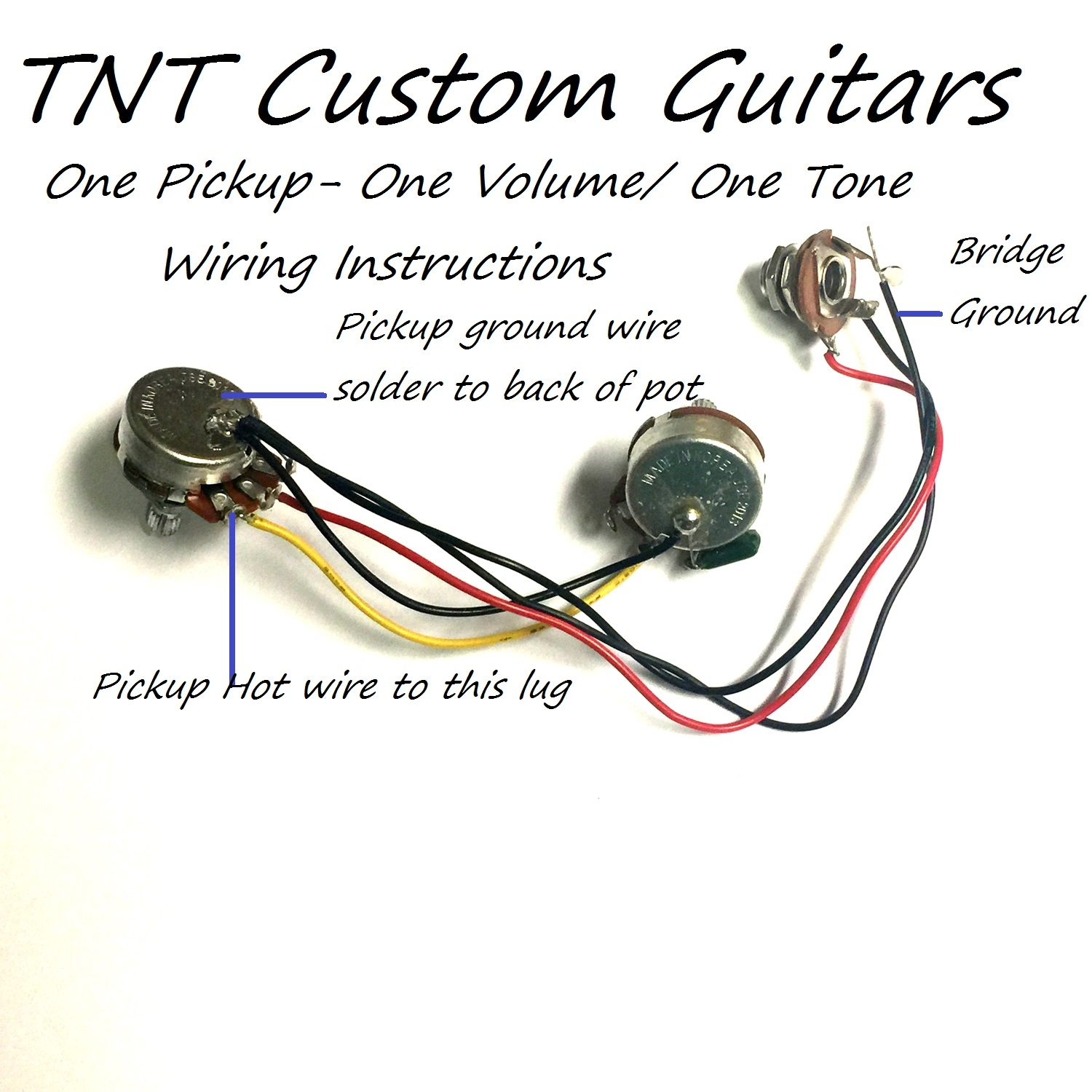 Wiring Diagrams For Guitar Wiring Harness Wiring Diagram Wiring On
