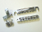 LP or SG Standard Bridge and Tailpiece, Chrome