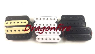 Phury Bucker Humbucker Pickup, Bridge, Neck, or Set