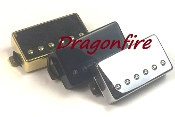 A2 Bucker Humbucker Pickup, Bridge, Neck, or Set