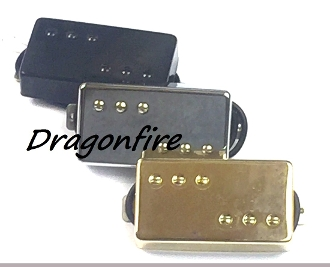 3x3 HWR Split Humbucker Pickup, Bridge, Neck, or Set