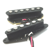 Tele Phat Pickup Set